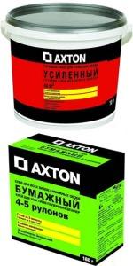 axton клей для обоев