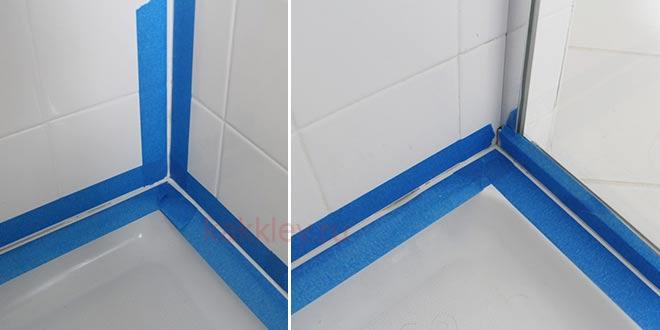 Инструкция по герметизации швов в ванной