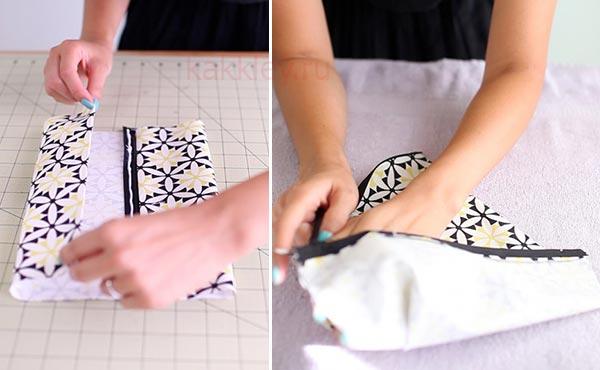 Как приклеить ткань к ткани клеем