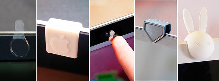 Приложения для камеры на ноутбуке