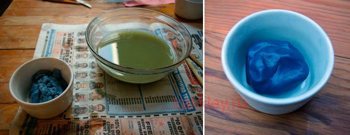 Добавление кмц при приготовлении кондитерской мастики